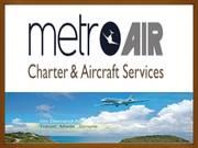 Metro Air LLC