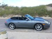 2003 PORSCHE 2003 - Porsche 911