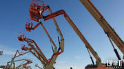 New Construction Equipment Sale in New York